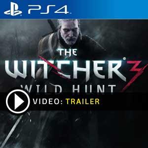 Comprar The Witcher 3 Wild Hunt PS4 Codigo Comparar Preços