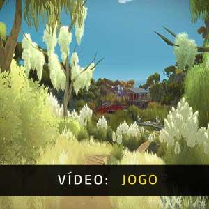 The Witness Vídeo de jogabilidade