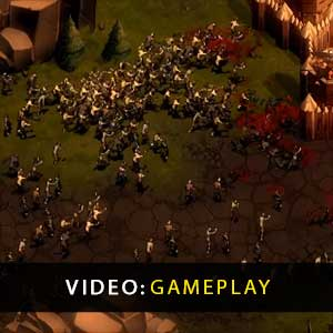 They Are Billions Gameplay Video