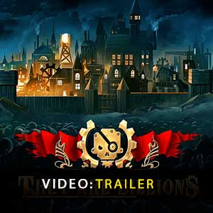 Vídeo do trailer do They Are Billions
