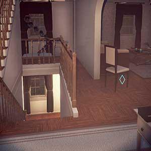 Thief Simulator A Casa dos Miller