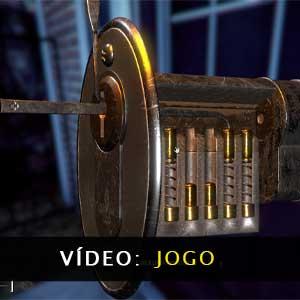 Thief Simulator Vídeo de jogabilidade