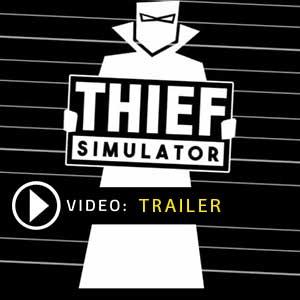Comprar Thief Simulator CD Key Comparar Preços