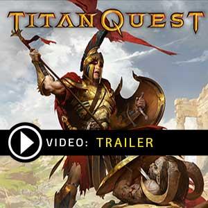 Comprar Titan Quest CD Key Comparar Preços