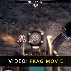 Titanfall Frag Movie