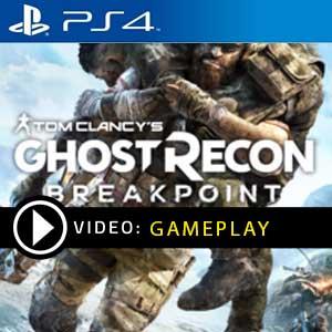 Comprar Ghost Recon Breakpoint PS4 Comparar Preços