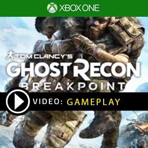 Comprar Ghost Recon Breakpoint Xbox One Barato Comparar Preços