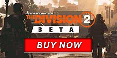Comprar Tom Clancy's The Division 2 Beta CD Key Comparar os preços