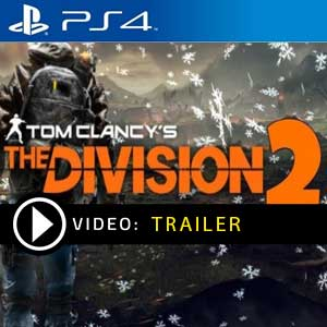 Comprar The Division 2 PS4 Comparar Preços