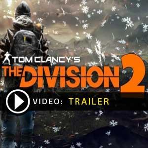 Comprar Tom Clancy's The Division 2 CD Key Comparar os preços