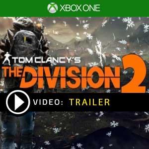Comprar Tom Clancy's The Division 2 Xbox One Barato Comparar Preços