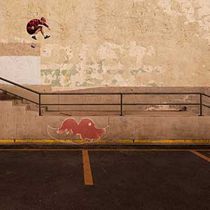 Tony Hawk's Pro Skater 1+2 Truques