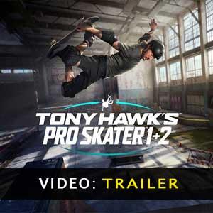 Comprar Tony Hawk's Pro Skater 1+2 CD Key Comparar Preços