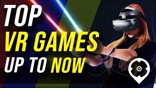 Os Melhores Jogos de Realidade Virtual Até Agora