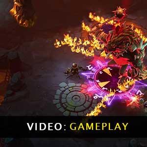 Torchlight 3 Vídeo de jogabilidade