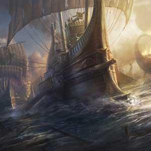 Total War Rome 2 Emperor Edition Battleship