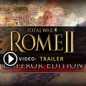 Comprar Total War Rome 2 Emperor Edition CD Key Comparar Preços