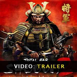 Comprar Total War Shogun 2 CD Key Comparar Preços