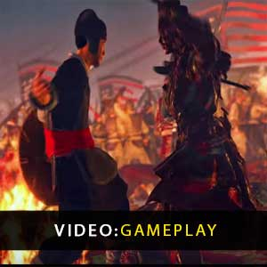 Total War THREE KINGDOMS Gameplay Video