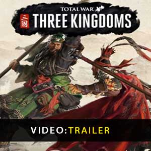 Comprar Total War THREE KINGDOMS CD Key Comparar Preços