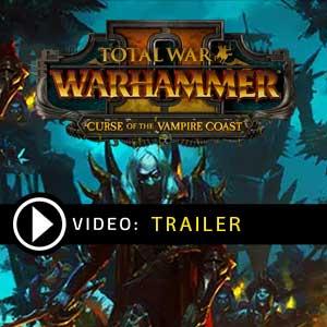 Comprar Total War WARHAMMER 2 Curse of the Vampire Coast CD Key Comparar Preços