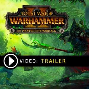 Comprar Total War WARHAMMER 2 The Prophet & The Warlock CD Key Comparar Preços