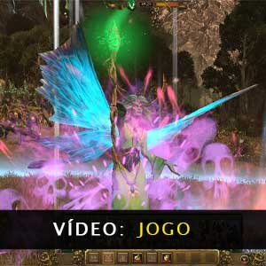 Total War WARHAMMER 2 The Twisted & The Twilight Video Gameplay