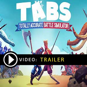 Comprar Totally Accurate Battle Simulator CD Key Comparar Preços