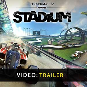 Comprar TrackMania 2 Stadium CD Key Comparar Preços