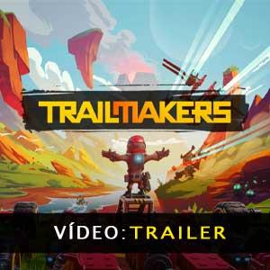 Trailmakers Vídeo do atrelado