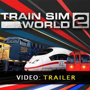 Comprar Train Sim World 2 CD Key Comparar Preços