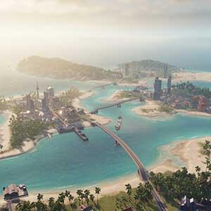 Tropico 6 Arquipélago