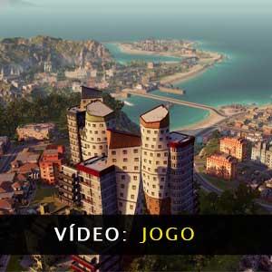 Tropico 6 Vídeo De Jogabilidade
