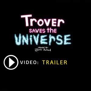 Comprar Trover Saves the Universe CD Key Comparar Preços