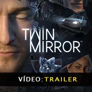 Atrelado de vídeo Twin Mirror