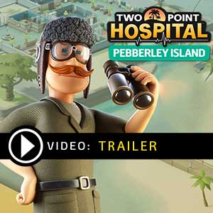 Comprar Two Point Hospital Pebberley Island CD Key Comparar Preços