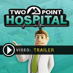 Comprar Two Point Hospital CD Key Comparar Preços