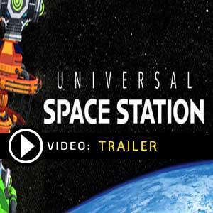 Comprar Universal Space Station CD Key Comparar Preços