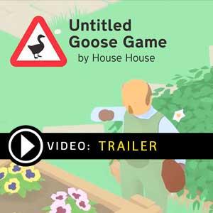 Comprar Untitled Goose Game CD Key Comparar Preços