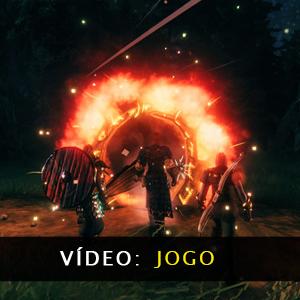 Valheim Vídeo de jogabilidade