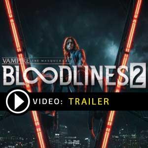 Comprar Vampire The Masquerade Bloodlines 2 CD Key Comparar Preços