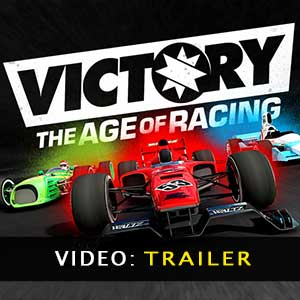 Comprar Victory The Age of Racing CD Key Comparar Precos