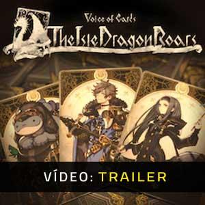 Voice of Cards The Isle Dragon Roars Atrelado De Vídeo