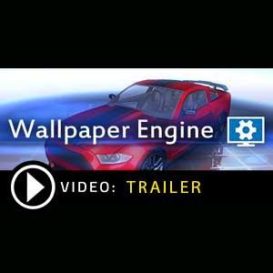 Wallpaper Engine Video del rimorchio