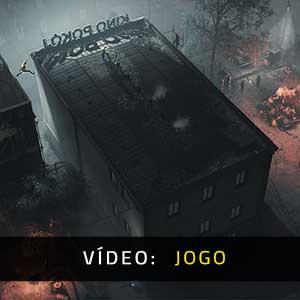 War Mongrels Vídeo De Jogabilidade