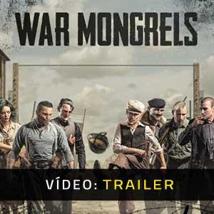 War Mongrels Atrelado De Vídeo