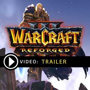 Comprar Warcraft 3 Reforged CD Key Comparar Preços