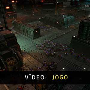 Warhammer 40K Battlesector Vídeo De Jogabilidade