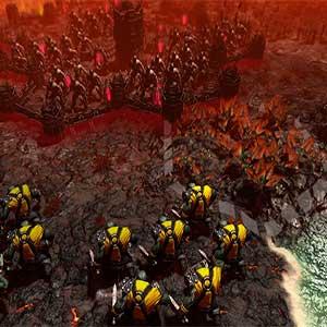 Imperium still stands