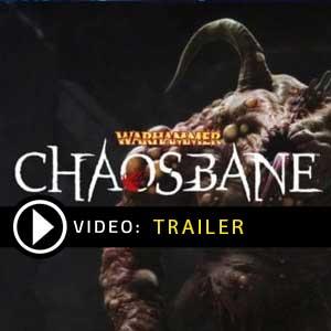 Comprar Warhammer Chaosbane CD Key Comparar Preços